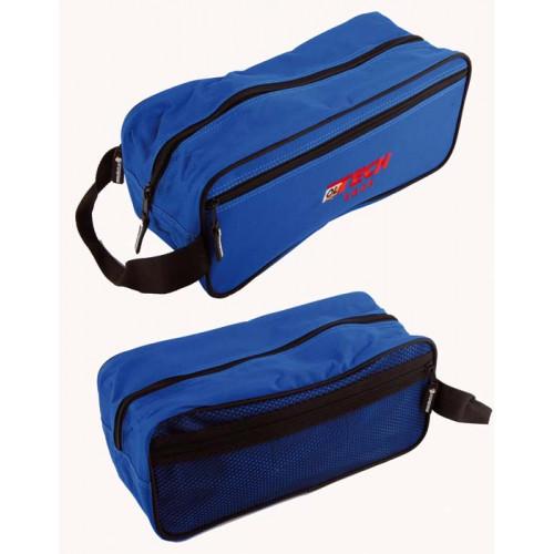 OL Tech shoebag blue