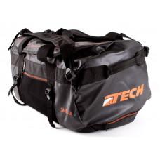 Duffelbag / Sporttasche wasserdicht schwarz  S