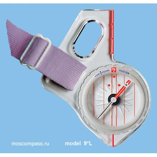 Moscow Compass 9 elite