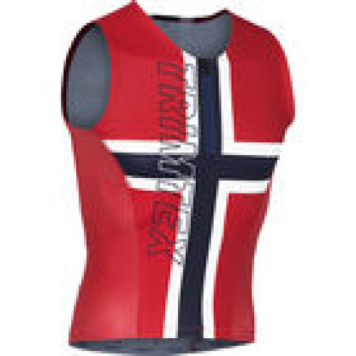 Trimtex Singlet Norwegen