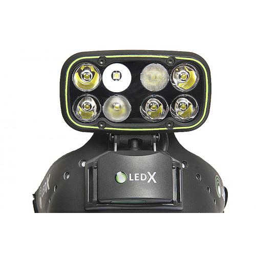 LEDX Cobra 6500