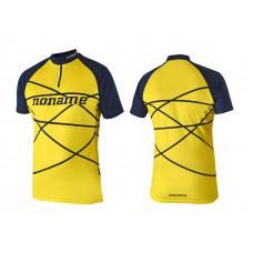 Noname Combat O Shirt yellow