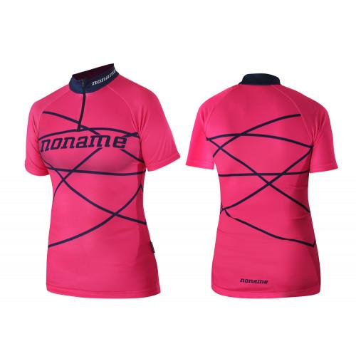 Noname Combat O Shirt pink