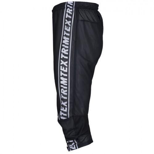 Trimtex Extreme 3/4 O pants black white