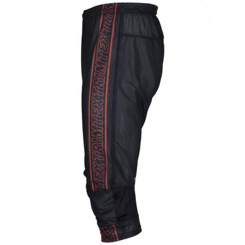 Trimtex Extreme 3/4 OL pants black red