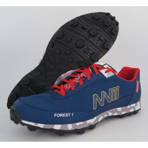 NVII Forest 1 blue Dobb