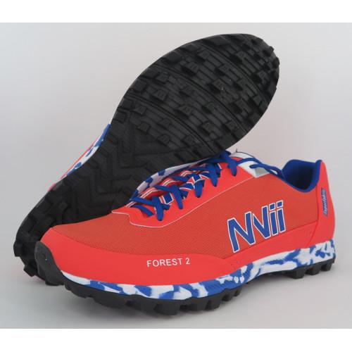 NVII Forest 2 racing orange