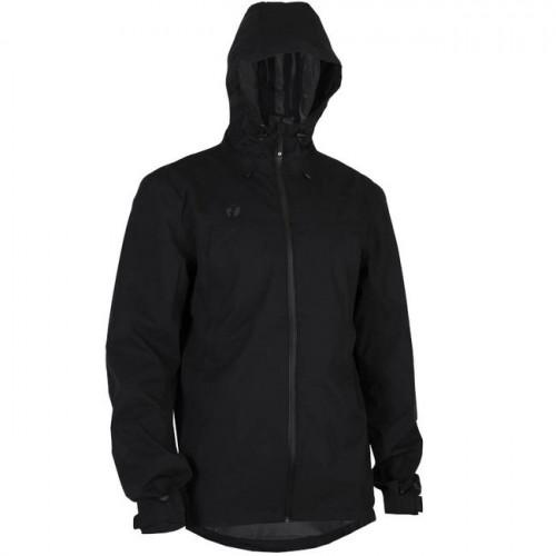 Trimtex Storm weather jacket black