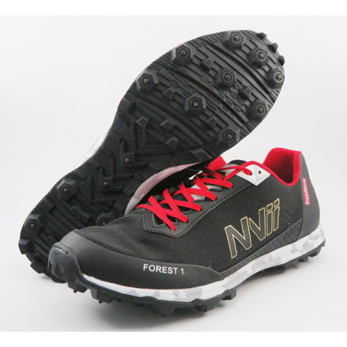 NVII Forest 1 black dobb