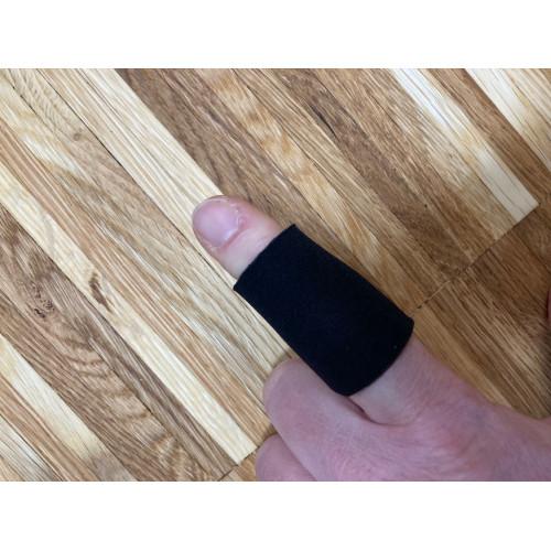 Finger neoprene protection
