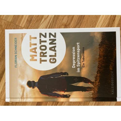 Book MATT TROTZ GLANZ
