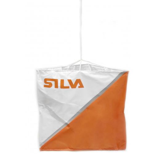 Silva control O flag with reflector 30x30cm