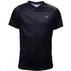 Frenson O-top mesh black