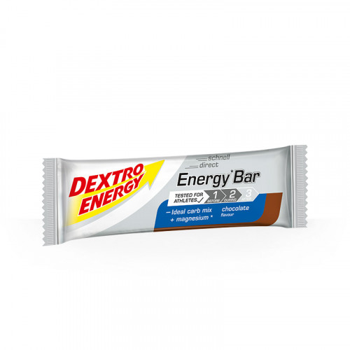Dextro Energy Bar chocolate