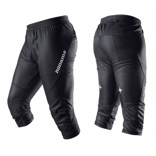 Noname Terminator 3/4 O pants black junior