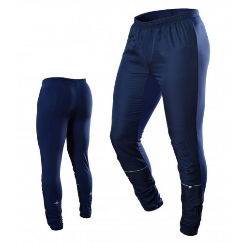 Noname Running trousers navy