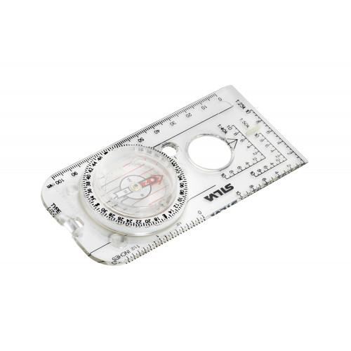Silva Compass Expedition 55 6400