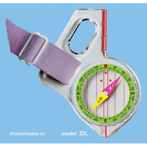 Moscow compass 22
