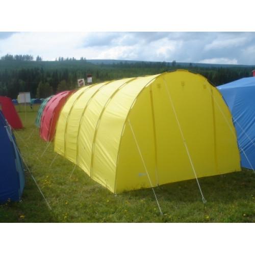 Tent 4 segments