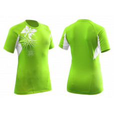 Noname Top lime