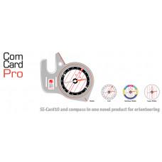 SI COM Card Pro mit Compass