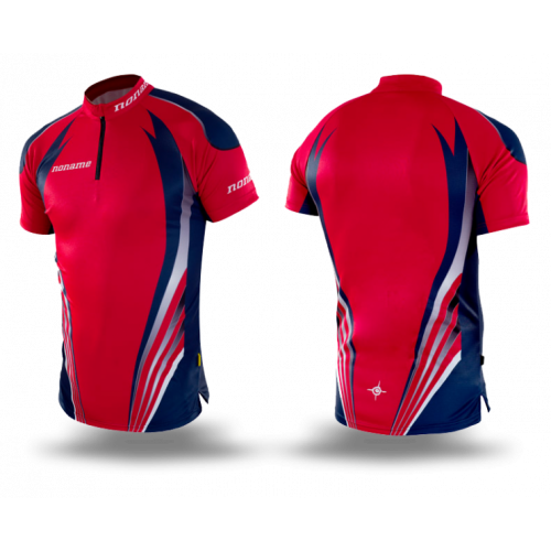 Noname O Top Race combat red