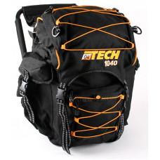 OLTech Stuhlrucksack schwarz orange