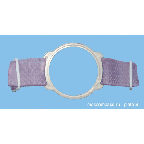 Moscow Compass Armbandcompass