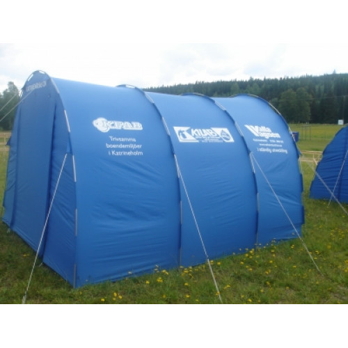 Tent Print