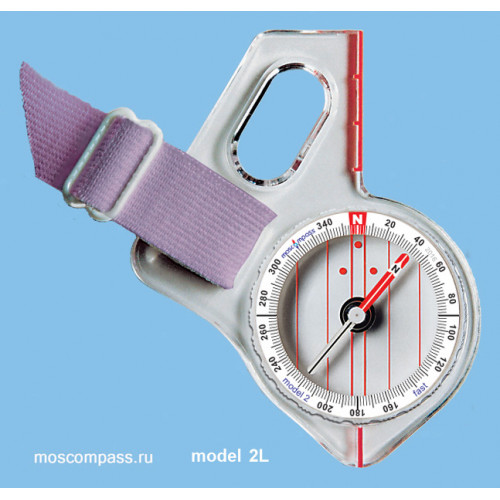 Moscow compass 2