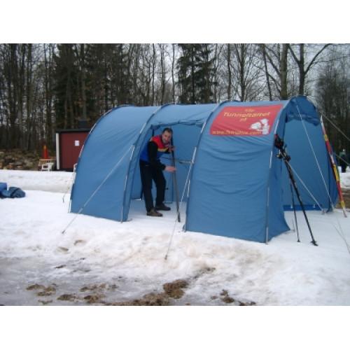 Tents 3 Segments 3 doors
