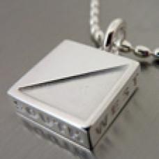 OL Schmuck Anhänger Silber