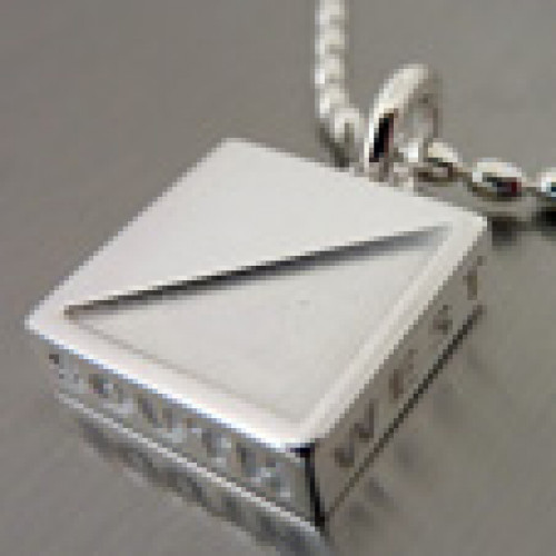 O-sign Jewelry silber