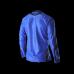Noname O-top blue black longarm