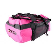 OL Tech Tasche pink 50liter