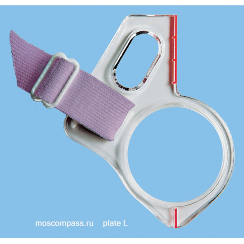 Moscow Compass Thumbplate